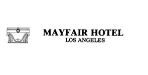 Mayfair Hotel Los Angeles