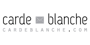 CARDE BLANCHE