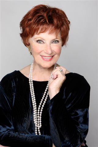 Lifetime Achievement Award 2014 – Marion Ross