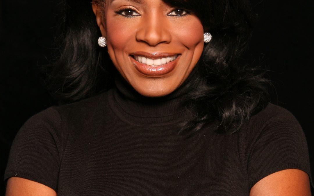Lupe Ontiveros Image Award 2014 – Sheryl Lee Ralph