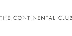 Continental Club logo