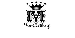 Mix Clothng Logo