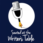 Interview: Seated at the Writer's Table