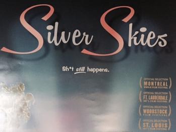 silver skies mbf
