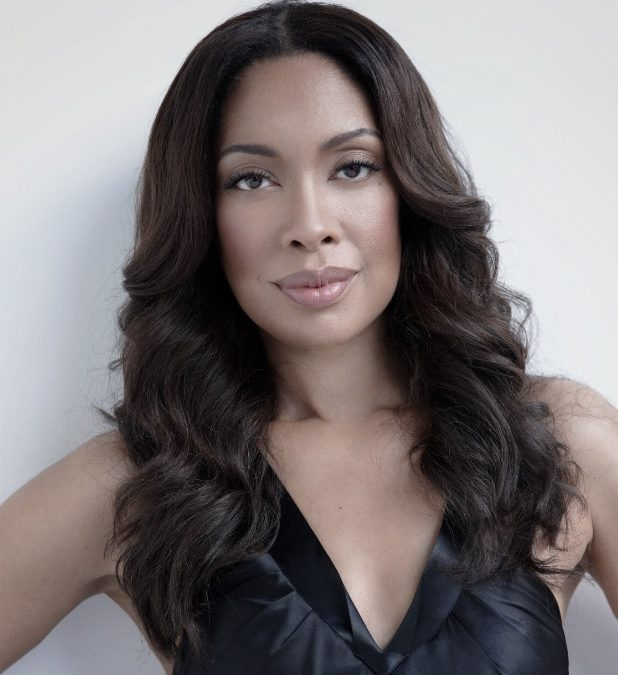 Gina Torres to be Honored with the Visionary Award 2016