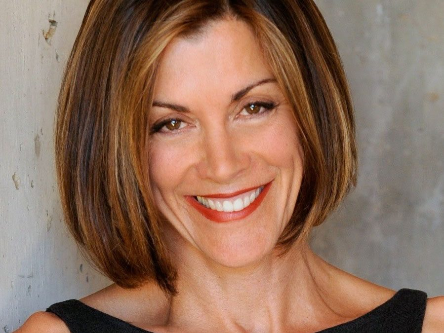 Wendie Malick to be Honored with the Humanitarian Award 2016