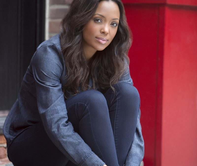 Aisha Tyler to be Honored with the Lupe Ontiveros Image Award 2016