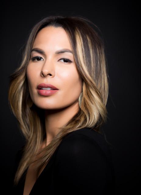 Nadine Velazquez-Lupe Ontiveros Image Award 2019