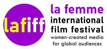 LA Femme International Film Festival Logo